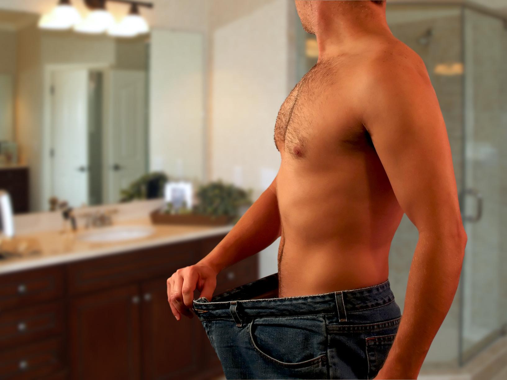 Липедема - это нарушение распределения жировой ткани на бедрах, голенях и тазовом поясе.