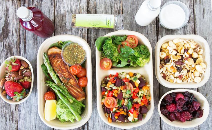 ПП рецепты на завтрак - 20 вариантов и идей, что можно кушать при правильном питании